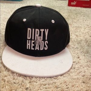 Dirty heads hat